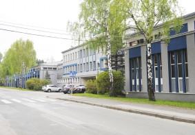 Realizacja Biurowiec Bielsko
